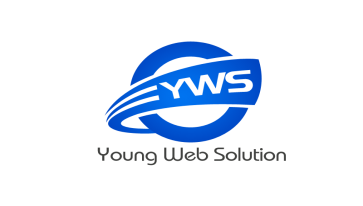 Young Web Solution Logo